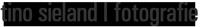 Tino Sieland Fotografie Logo